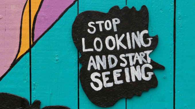 How To Stop Seeing Negativity In Everything