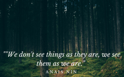 What Does Your Perspective Mean?