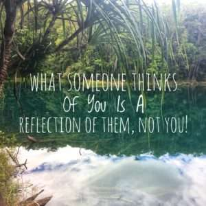 Life Is Your Reflection 1