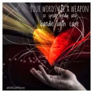 Words Are Powered By Intentions 1