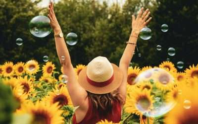 5 Keys To Uplifting Your Default Mood
