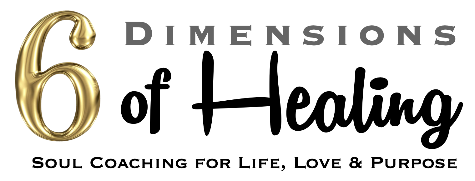 6 Dimensions of Healing